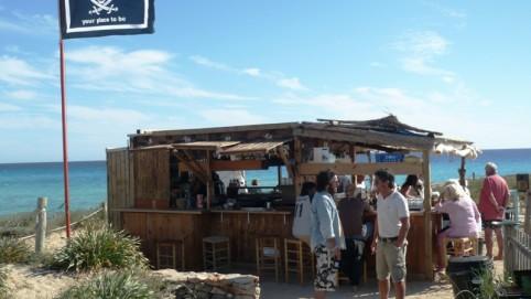 PirataBus Formentera