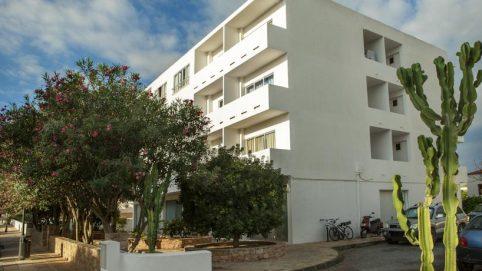 appartamenti maria esterni