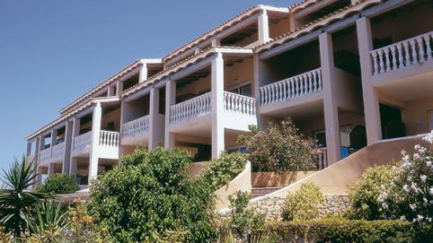 Appartamenti Paya 2