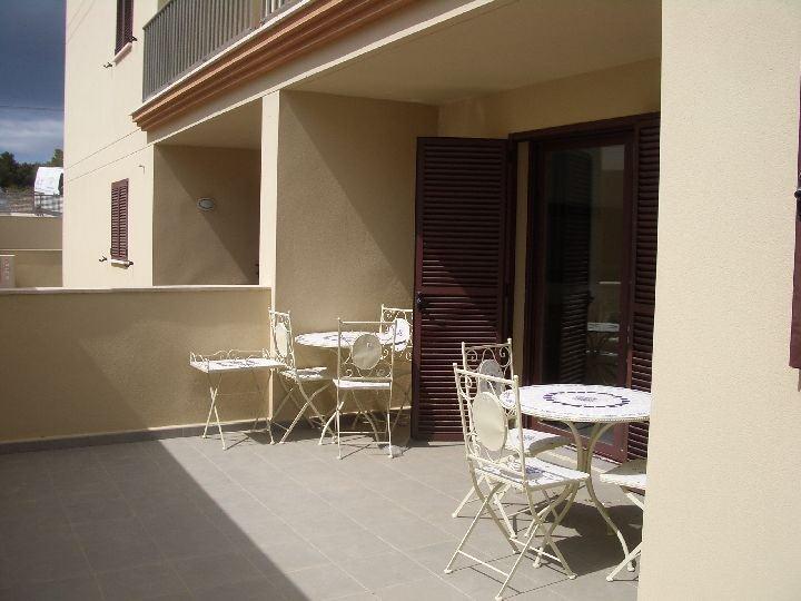 Appartamento con tre camere a Sant Francesc