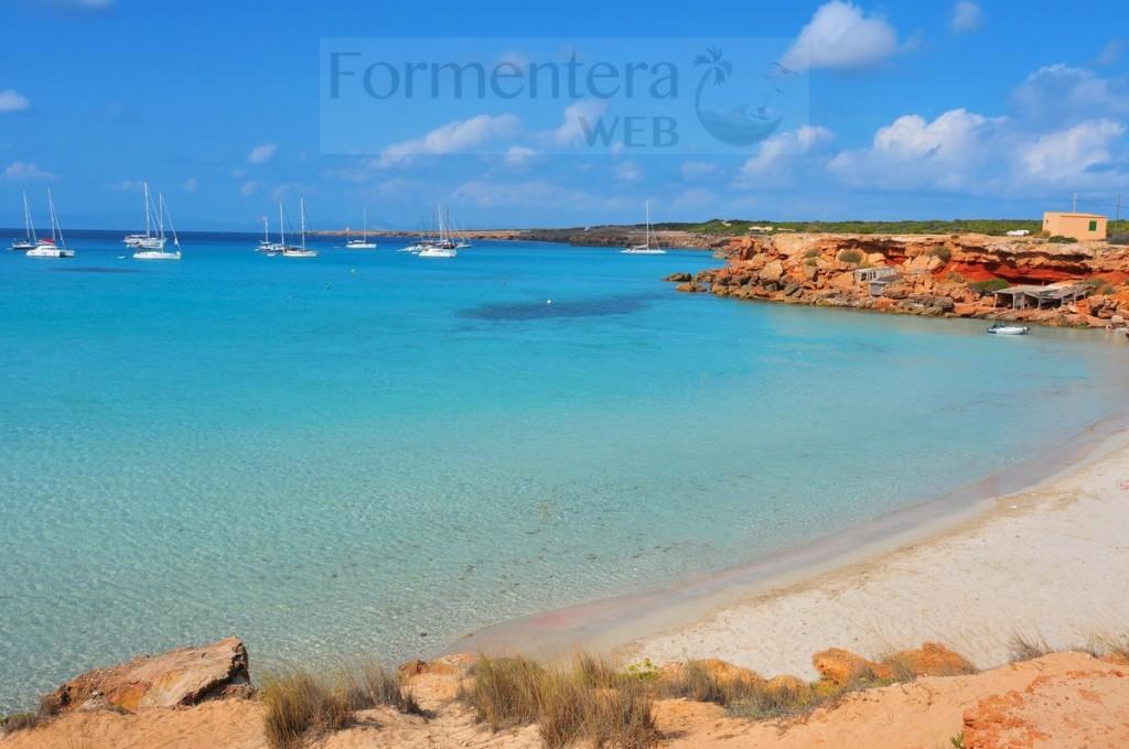 Spiaggia Cala Saona