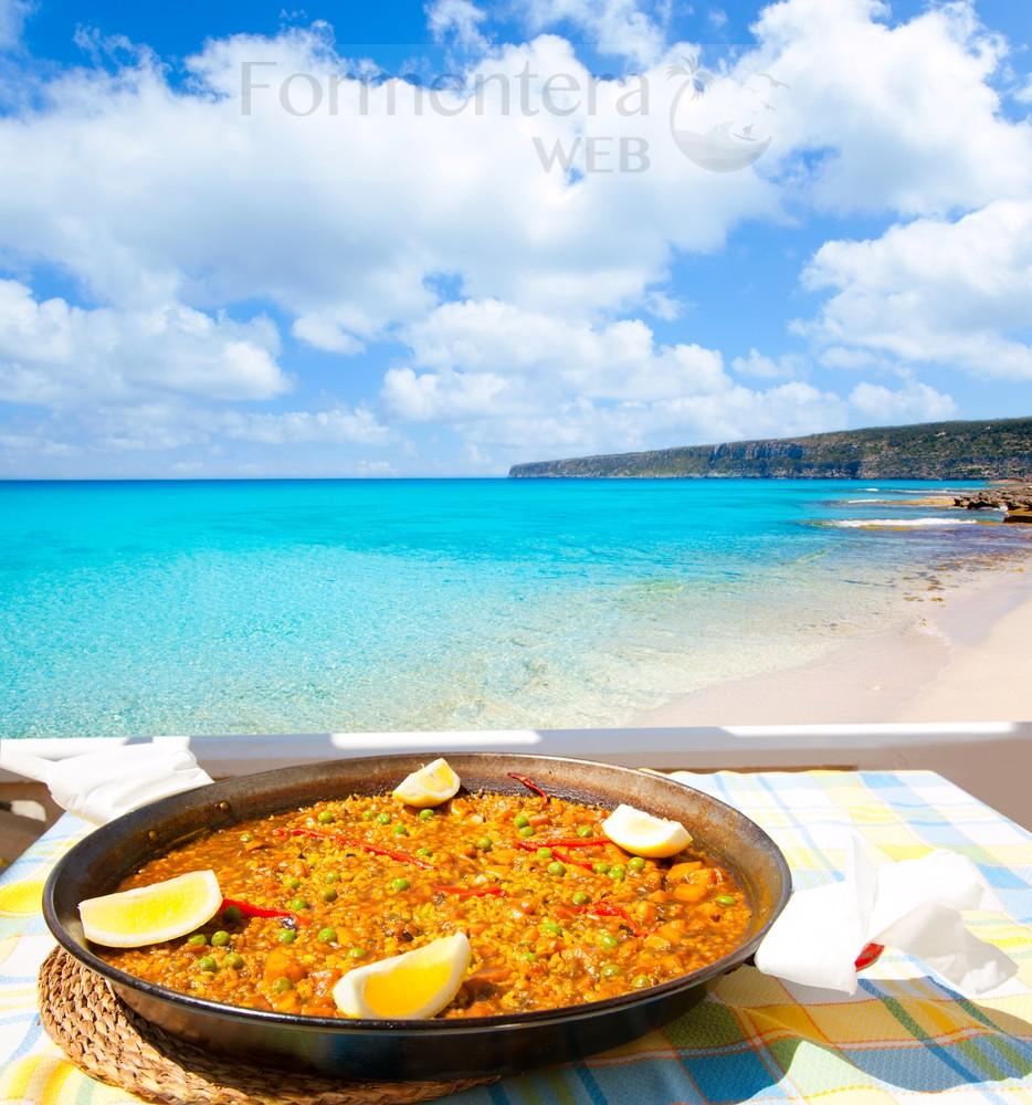 Gastronomia Formentera