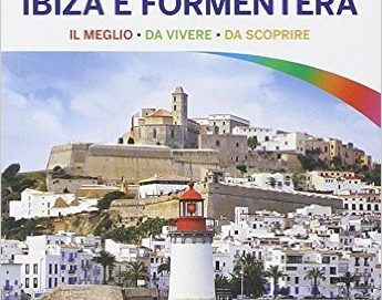 Guida Lonely Planet Formentera
