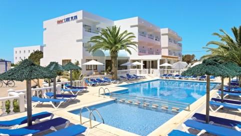 Hotel Lago Playa